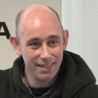 Dave Whiteland