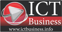 ICT Business logo